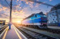 УЗ назначила дополнительные поезда на зимние праздники.