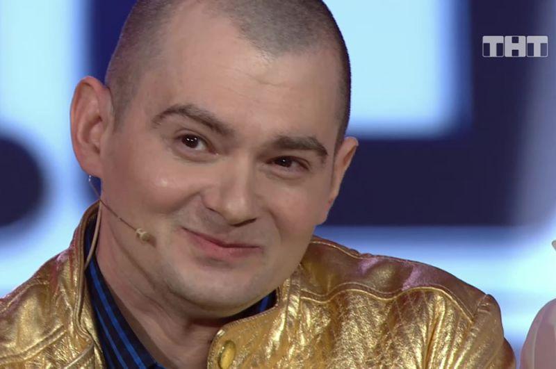 Венцеслав Венгржановский.