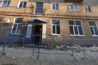 В Оренбурге продолжает действовать режим повышенной готовности из-за угрозы обрушения конструкций дома №129 на ул. Одесской.