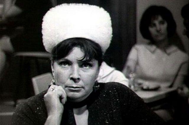 Ольга Аросева.