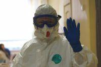 Врач-кардиолог хотела внести свой вклад в борьбу с новой инфекцией.