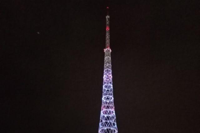 В Новый год и Рождество праздничная подсветка будет работать до 4.00 утра.