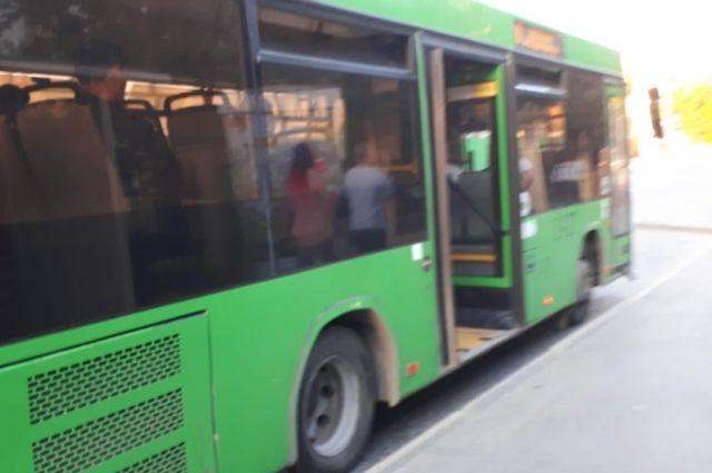 В Тюмени изменятся номера маршрутов «7М» и «7П»