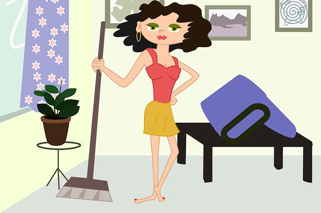 Уборка перед Новым годом — ритуал, который помогает не просто разложить вещи по своим местам, но и почистить свои мысли.