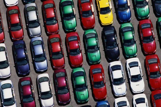 ГФС раскрыла схему уклонения от налогов при импорте автомобилей из ЕС и США.