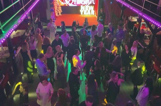 Клубы уфы закрыты ночной клуб оренбург драка