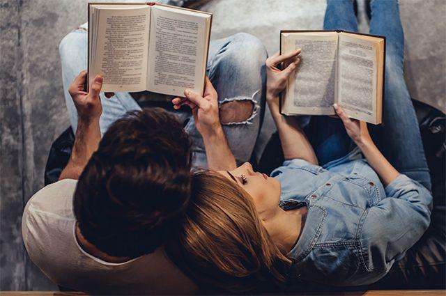 Разгадать по книге. Что литературные предпочтения могут сказать о человеке?