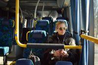 Новый автобусный маршрут в микрорайон «Времена года» в Оренбурге пустят в следующем году.