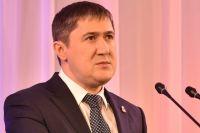 Губернатор Пермского края Дмитрий Махонин вошёл в состав Госсовета РФ.