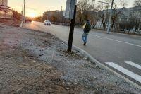 В Оренбурге улицу Ногина в 2021 году за 32 млн будет ремонтировать отметившийся срывами сроков подрядчик.