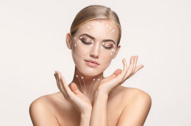 Сшить молодое лицо. Как применяется популярная подтяжка нитями?