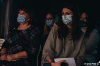 В тюменском театре прочли COVID-пьесу о врачах из «красной зоны»
