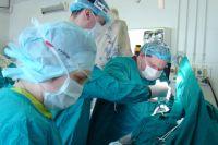 В тюменской больнице активно развивают эндопротезирование крупных суставов