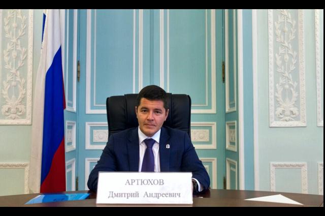 Артюхов рассказал о причинах срыва сроков благоустройства в ЯНАО