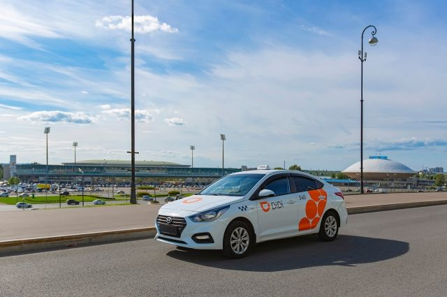 Современные сервисы уделяют огромное внимание безопасности и пассажиров, и водителей.