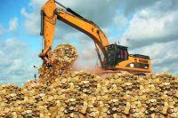 Оренбургское предприятие-недропользователь причинило ущерб на 39 млн рублей.