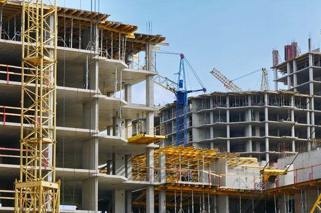 Где жить будем? Комплексное развитие территорий решит проблему жилья
