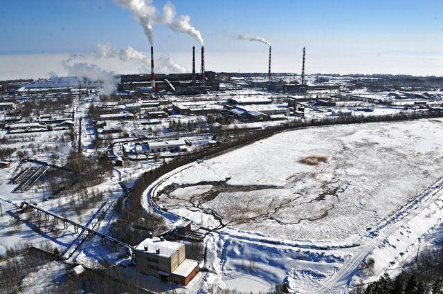 Байкальский ЦБК неработает с2013г., ноего загрязнённая территория по-прежнему опасна для природы.