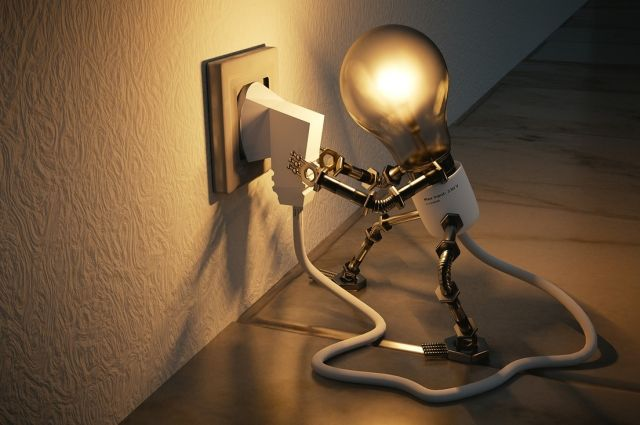 В Новосибирской области вырастут тарифы на электроэнергию на 4,6%.