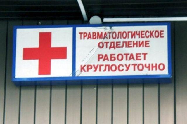 Больницы Новосибирской области не перестанут оказывать помощь пациентам в период новогодних каникул