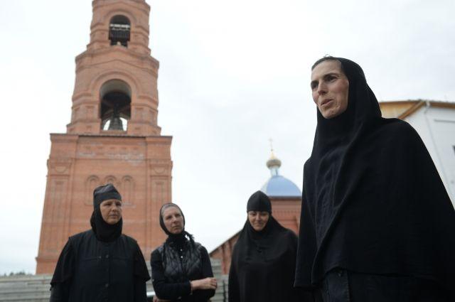 На Урале епархия будет судиться с экс-схимонахом Сергием из-за монастыря