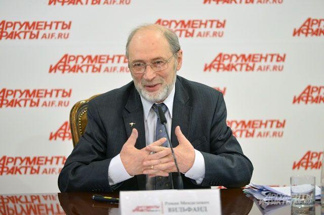 Научный руководитель Гидрометцентра Роман Вильфанд предупредлил об экстремальном похолодании В Сибири.