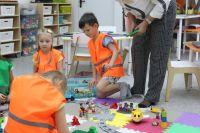 В тюменском ЖК «Айвазовский» откроется новый детский сад
