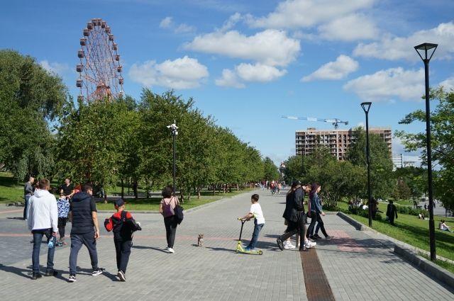 Инициативные жители Новосибирска теперь могут получить средства из городского бюджета на реализацию своих проектов.