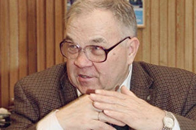 Сегодня, 23 декабря, не стало выдающегося российского ученого-геолога, доктора геолого-минералогических наук, академика РАН Николая Леонтьевича Добрецова.