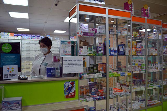 Региональный минздрав опубликовал график работы отделов льготного отпуска лекарств в аптеках.