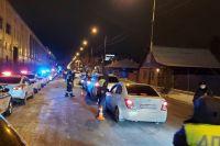 В ходе массовой проверки в Тюмени автоинспекторы выявили 27 нарушений ПДД