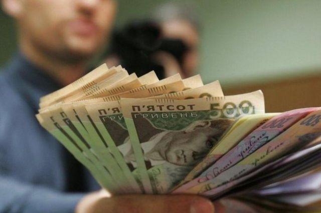 Предпринимателям начали выплачивать компенсации в размере 8 тысяч гривен.