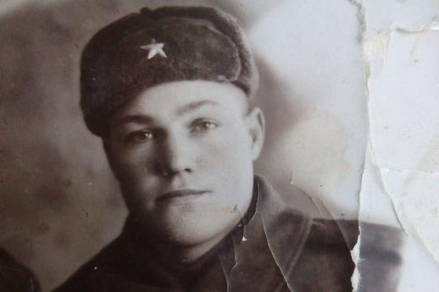 Александр Шмарыгин выжил в плену и вернулся домой в 1944 году