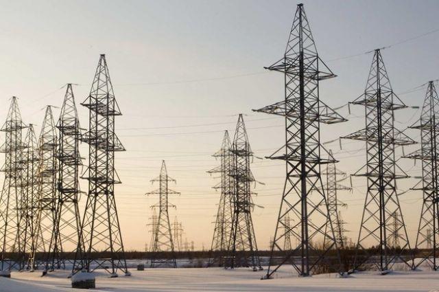 Каждый раздел посвящен одному из пяти крупнейших энергопредприятий ХМАО-Югры и Тюменской области