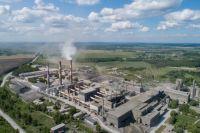 В 2020-м Топкинский завод выпустит около 2,1 млн тонн цемента.