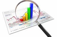 Реальный ВВП в третьем квартале составил более триллиона гривен, - Госстат