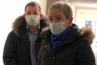 Анастасия Крутень считает, что главврач медучреждения не сделал всего от него зависящего.