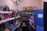 По информации пресс-службы УФСИН России по ХМАО-Югре, выдача заказов адресатам производится в магазинах при исправительных учреждений и СИЗО