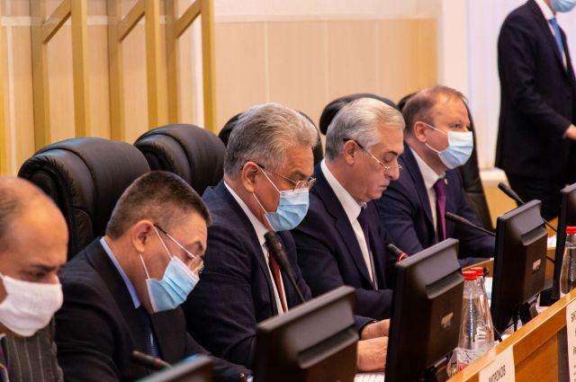 Конференцию совместно провели Министерство образования и молодежной политики Свердловской области и УрГЭУ.