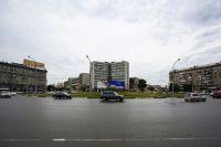 Мэрия Новосибирска приняла решение изменить внешний вид площади