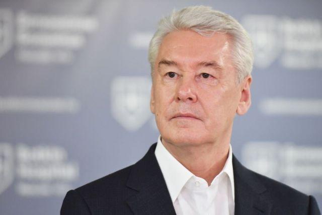 Собянин подписал распоряжение о выходном дне в Москве 31 декабря