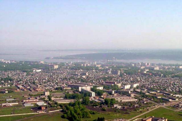 Конкурс по выбору мэра Бердска Новосибирской области стартовал в 09.30