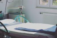 1300 коек держат в медучреждениях Новосибирской области для больных коронавирусом: после Нового года предполагается рост числа заражений.