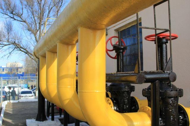 Газопровод «Балканский поток» запустят в Сербии 30 декабря |  В мире |  политика