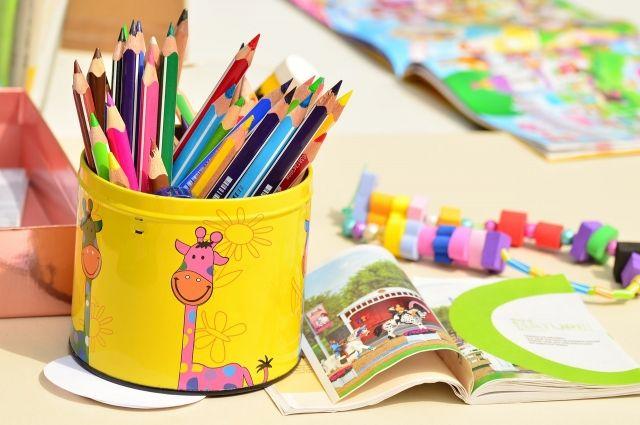 В Ижевске 31 декабря в детских садах будут работать лишь дежурные группы