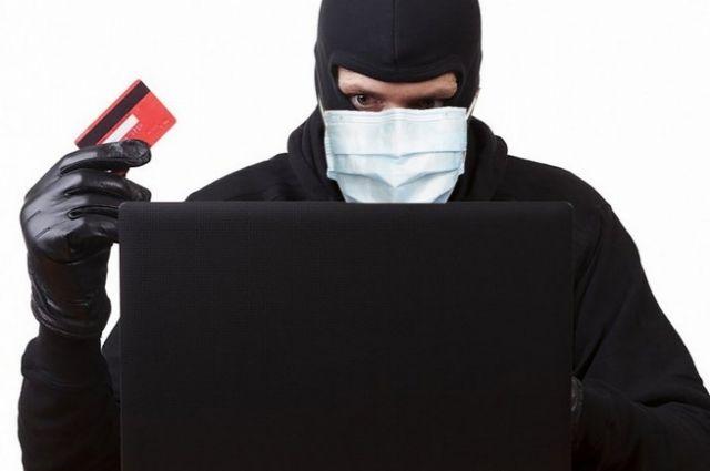 Пенсионеры часто становятся жертвами интернет-мошенников