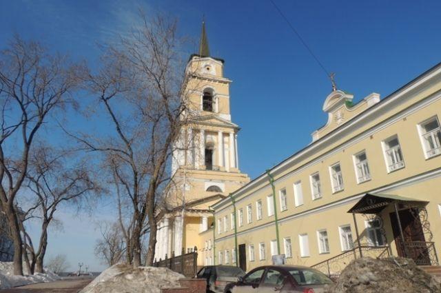 Из старого здания пермская художественная галерея должна переехать на улицу Совесткую.