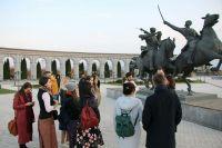 Мемориал Памяти и Славы отражает историю народа