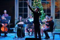 Многие композиторы, сочинения которых звучали на концерте, до этого были неизвестны слушателям.