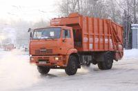 При температуре -30°С и ниже мусоровозы каждые два часа должны делать часовой перерыв.